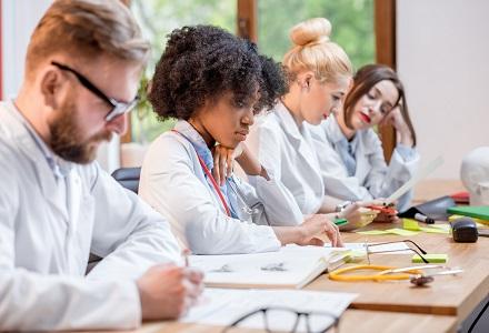 Le virus et l'apprentissage